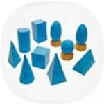 Монтессори материалы, игрушки: Сенсорика купить