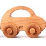 Деревянный Транспорт игрушки купить