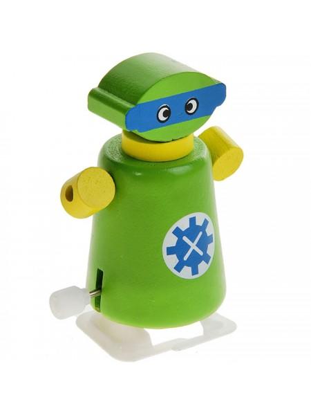 Игрушка заводная Робот
