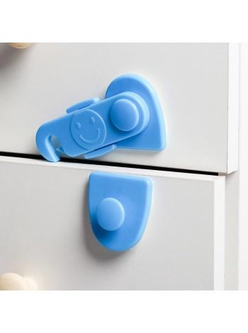 Блокиратор для дверей шкафов