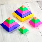Пирамидка эрудит