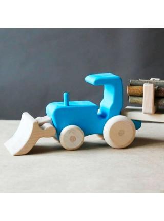Конструктор трактор (магнитный), Сказки дерева (05026)