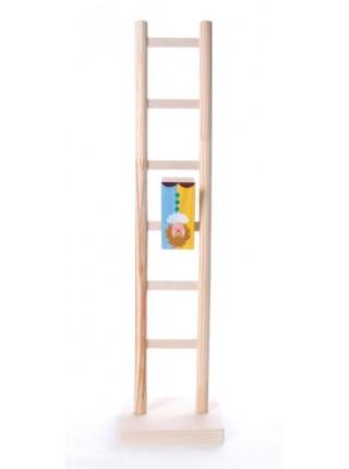 Игрушка Акробат на лестнице Биланик В005
