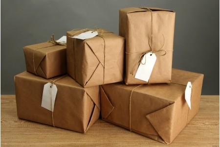 Как мы упаковываем Ваши заказы?