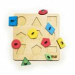 Развивающие игрушки, методика Монтессори, лучшая система развития - купить в интернет магазине