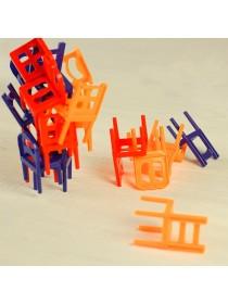 Настольная игра Балансирующие стулья