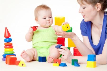 Детские пирамидки: Развивающие пирамидки от 1.5 до 3 лет