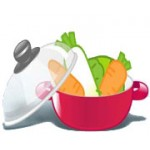 Кухня, посуда, уборка