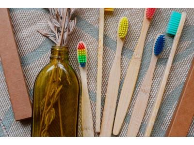 <Какую зубную щетку выбрать: бамбуковую или пластиковую?