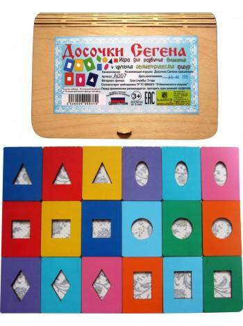 Досочки (Доски) Сегена Smile Decor A007 купить