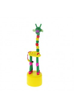 Дергунчик Жираф, мди Д265