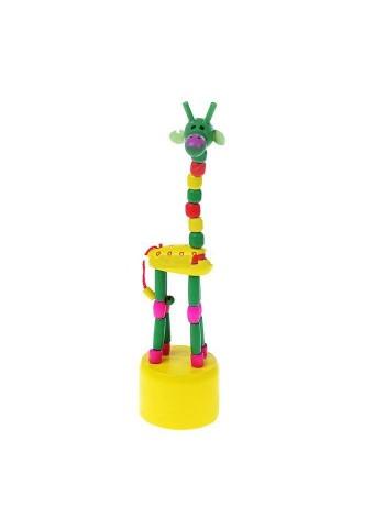 Дергунчик Жираф купить