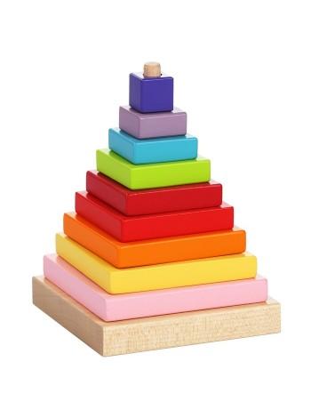 Пирамидка LD-5 Cubika купить