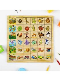 """Развивающая игра """"Ассоциации"""", Мастер игрушек IG0051"""