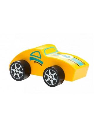 Машинка Спорткар LM-4, 12954 Cubika