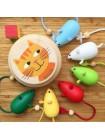Деревянная игра Кошки-мышки Вальда купить