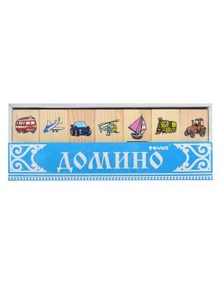 Домино Транспорт Томик 5555-2
