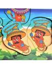 Рамка-вкладыш Мексика купить