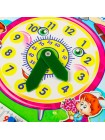 Бизиборд Часы-календарь купить