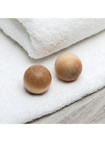 Деревянные Ручные массажные шарики купить