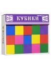 Кубики цветные томик 20 шт. купить