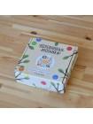 Деревянная Мозаика Мини - Радуга Кидс (8 карточек) купить