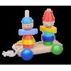 Деревянные игрушки ИКЕА (1)