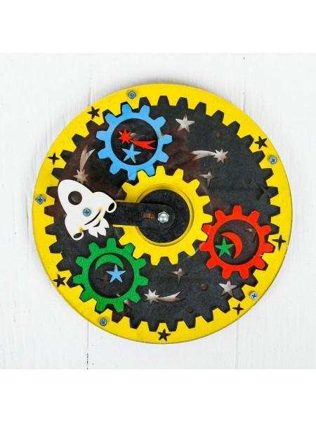 """Развивающая игрушка """"Космос"""" (0039)"""
