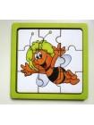 Деревянный пазл Smile Decor Пчелка купить