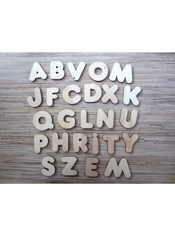 """Набор для творчества и развития """"Английский алфавит"""" купить"""