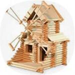 Дома и мебель - Игрушечная мебель - Купить