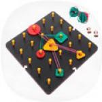 Геоборды - геометрические доски