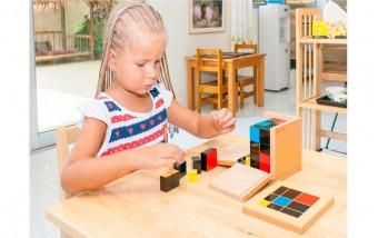 Методика Никитиных: раннее развития детей. Суть и отзывы