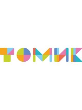Томик  — официальный сайт представителя, производитель деревянных игрушек