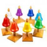 Монтессори-материалы: Музыкальные инструменты, игрушки купить