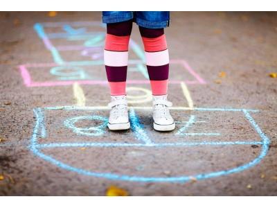 <Чем заняться на улице? Клевые идеи для летних прогулок...