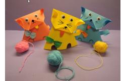 Оригами из бумаги. В чем польза для детей?