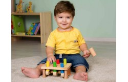 Деревянные развивающие игрушки - игрушки из дерева