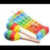 Музыкальные инструменты (21)