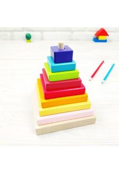 Пирамидка LD-5 Cubika 12329