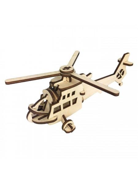 """Сборная модель """"Вертолет"""""""