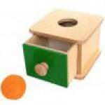Монтессори-материалы: Для самых маленьких (малышам) купить